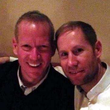 McVickar, Michael and Brian Westphal