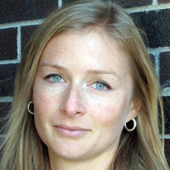 Alderman, Ellen Hartwell