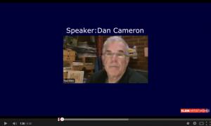 Dan Cameron