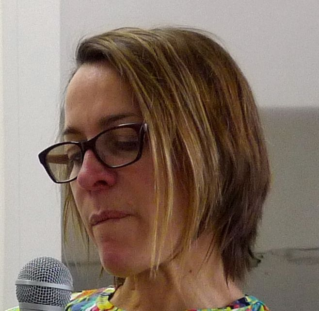 Letinsky, Laura